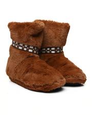 Slippers - Star Wars Chewbacca Slippers-2453650