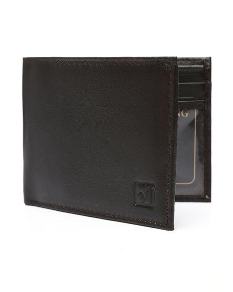Buyers Picks - Leather Bifold Wallet