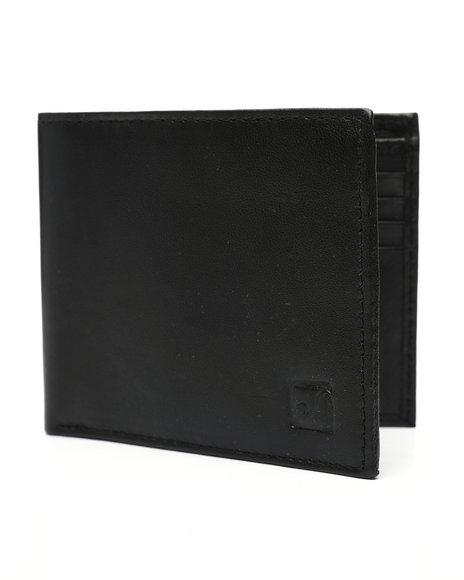 Buyers Picks - Leather Traveller Wallet