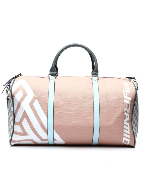 Black Pyramid - Lux 2.0 Duffle Bag (Unisex)