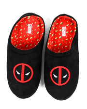 Buyers Picks - Deadpool Plush Slippers-2453644