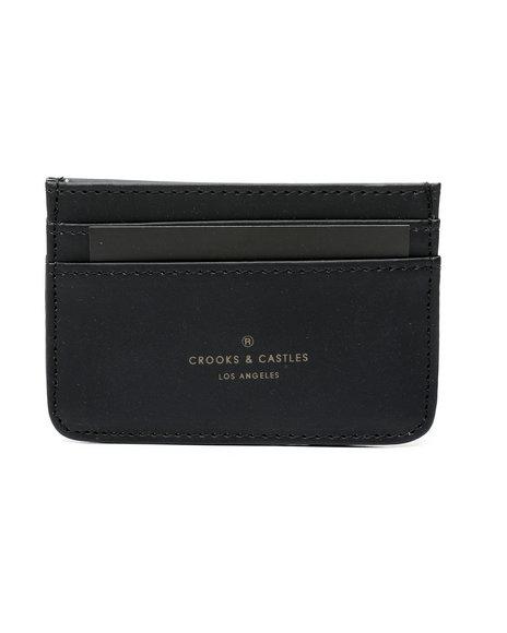 Crooks & Castles - Bronson Card Holder