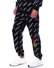Crooks & Castles - CLASH SWEATPANT-2452492