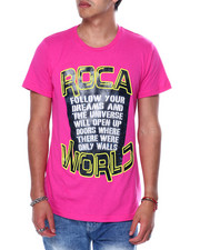 Rocawear - World 2 Tee-2453469