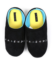Buyers Picks - Friends Plush Slippers-2453596
