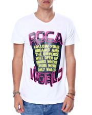 Rocawear - World 2 Tee-2453433