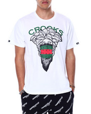 Crooks & Castles - OLD BANDITO SS TEE-2452725