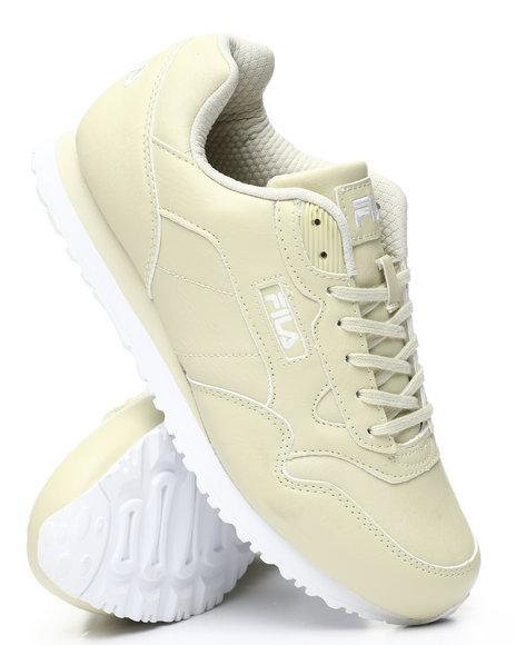 Fila - Cress Distress Sneakers