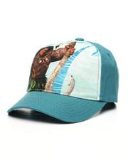 Hats - Moana Maui Cap-2447065