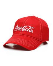 Dad Hats - Coca Cola Twill Dad Hat-2447307