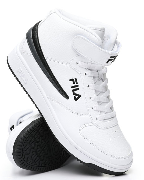 Fila - A-High Sneakers