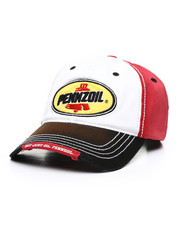 Dad Hats - Pennzoil Dad Hat-2448317