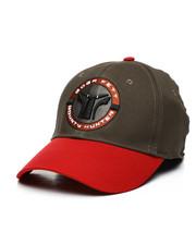 Dad Hats - Star Wars Boba Dad Hat-2446708
