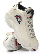 DJPremium - Grant Hill 2 Cement Sneakers-2453628