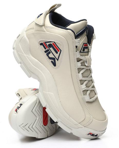 Fila - Grant Hill 2 Cement Sneakers