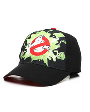Girls - Ghostbusters Strapback Hat-2446955