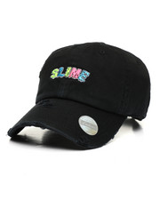 Dad Hats - Slime Vintage Dad Hat-2453711