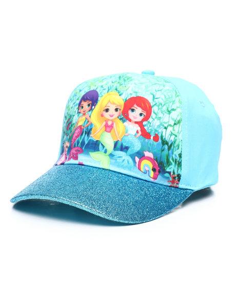 La Galleria - Splash Sublimated Cap