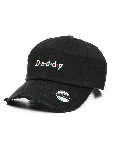 Buyers Picks - Daddy Vintage Dad Hat