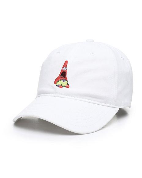 Buyers Picks - Spongebob Patrick Open Mouth Dad Hat