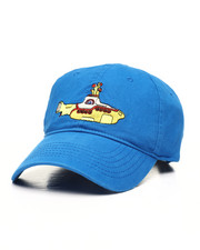 Dad Hats - Beatles Yellow Submarine Dad Hat-2448002