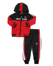Akademiks - 2 Pc Tricot Set (2T-4T)-2448779