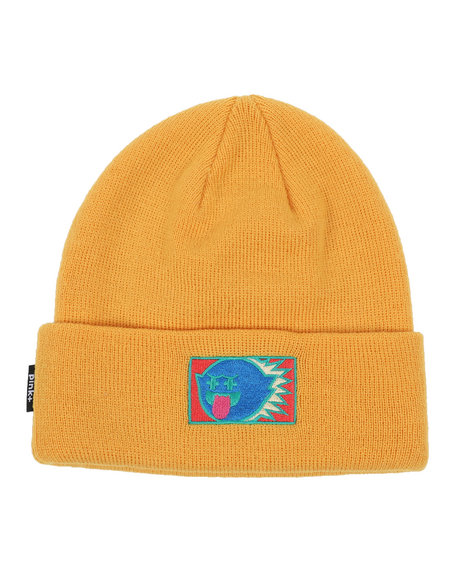 Pink Dolphin - Ghost Boom Beanie