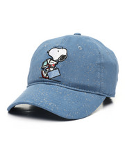 Dad Hats - Astronaut Snoopy Dad Hat-2448053