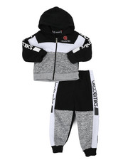 Akademiks - 2 Pc Fleece Set (2T-4T)-2448792