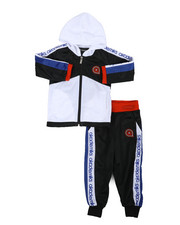 Akademiks - 2 Pc Tricot Set (2T-4T)-2450759