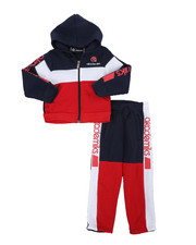 Akademiks - 2 Pc Fleece Set (2T-4T)-2448788