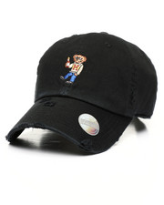 Dad Hats - Henny Bear Vintage Dad Hat-2453692