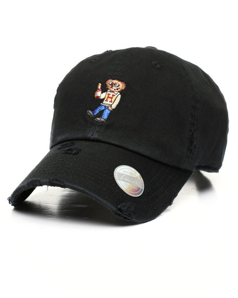 Buyers Picks - Henny Bear Vintage Dad Hat