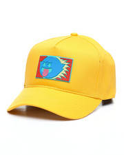 Dad Hats - Ghost Boom Snapback Hat-2453728