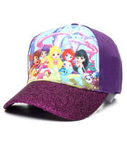 Girls - Splash Sublimated Cap-2447055