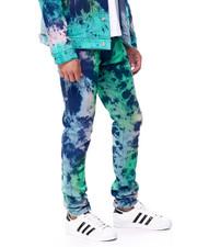 Buyers Picks - Blue Tie Dye jean-2454811