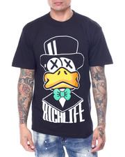Men - Rich Life Tee-2454587