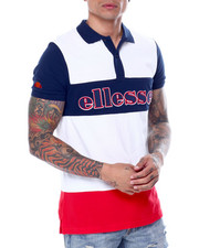 ellesse - Baja Colorblock Polo-2454025