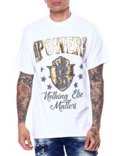 Men - Money Power Foil Tee-2454608