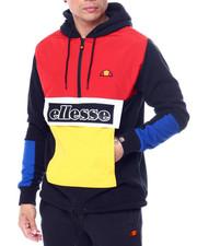 Athleisure for Men - Legno Zip Hoodie-2453985