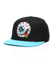 Hats - Madballs Oculous Orbus Snapback Hat-2447066