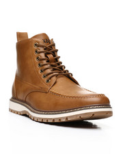 Mens-Winter - Sierra Lace-Up Boots-2454238
