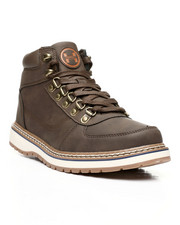 Mens-Winter - Jordan Lace-Up Boots-2454264