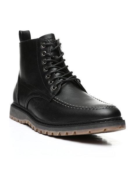 HAWKE & Co. - Sierra Lace-Up Boots