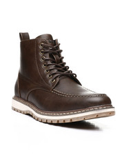 Mens-Winter - Sierra Lace-Up Boots-2454149