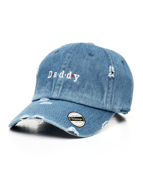 Buyers Picks - Daddy Vintage Dad Hat