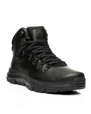 Mens-Winter - Garrison Field Mid Waterproof Hiking Boots-2453867