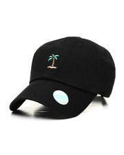 Dad Hats - Palm Tree Classic Dad Hat-2453691