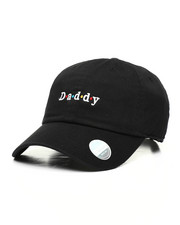Dad Hats - Daddy Classic Dad Hat-2453266
