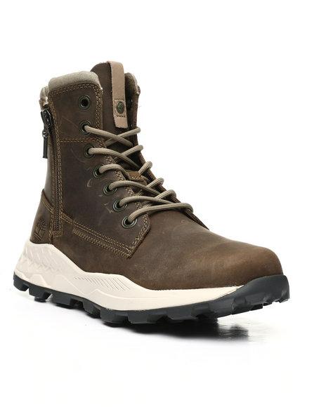 Timberland - Brooklyn Side-Zip Sneaker Boots